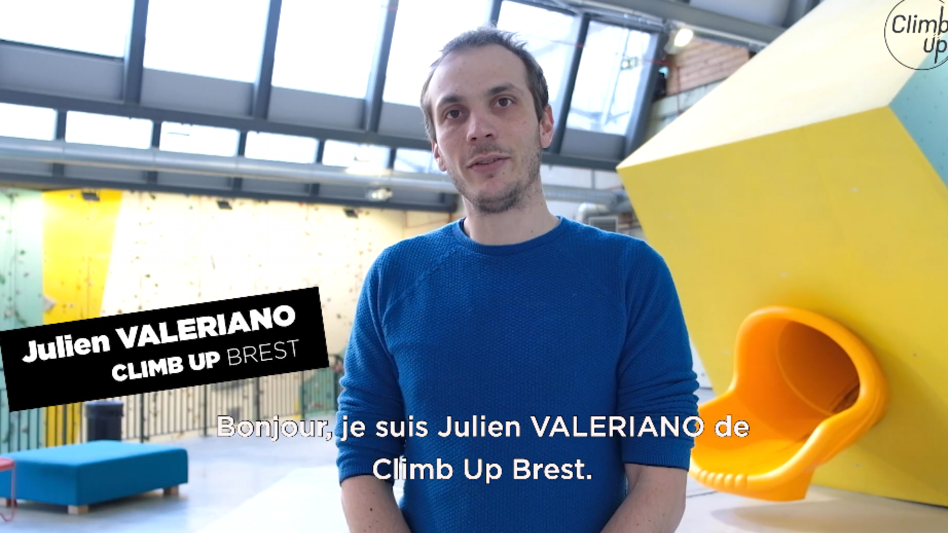 Julien Valeriano - Climb Up